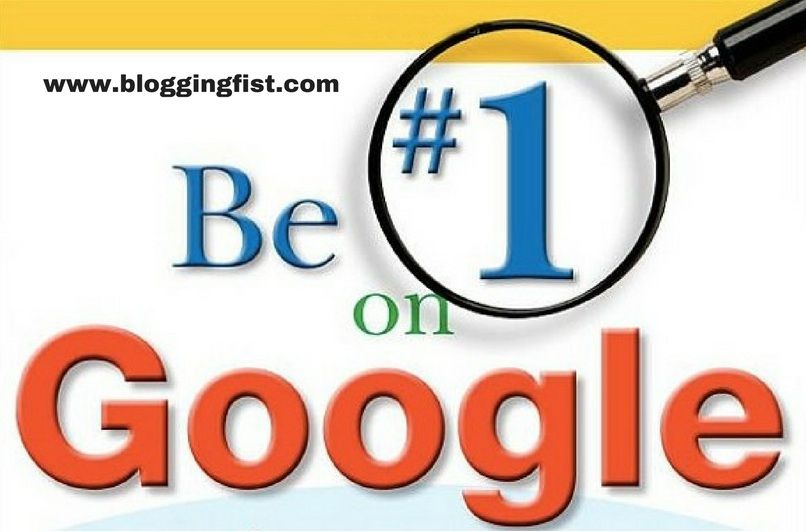 get-website-on-google-first-page