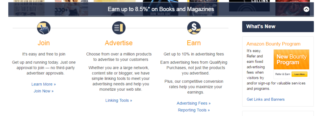 amazon-cpm-advertising-network-bloggingfis
