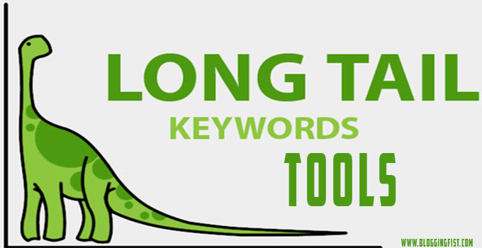 Long Tail Keyword Generator