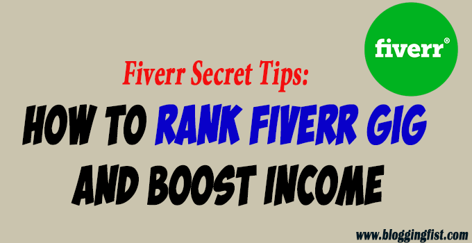 What Is Seo Title In Fiverr