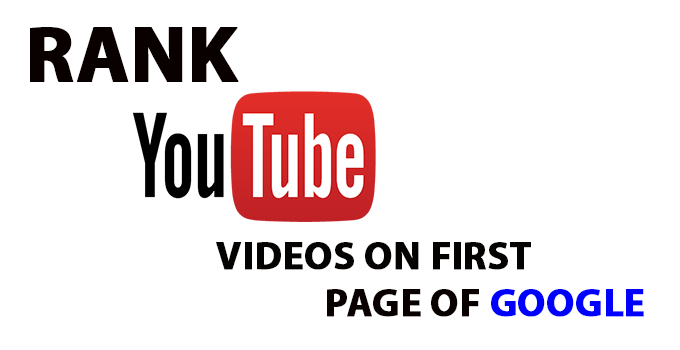 how-to-rank-YouTube-videos-on-first-page-of-google