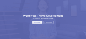 wordpress theme development tutorial step by step ( TeamTreeHOuse )
