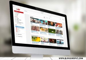 EARN MONEY FAST WITH YOUTUBE