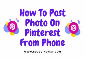 How-To-Post-Photo-On-Pinterest-From-Phone