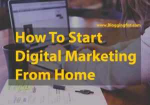 How-to-start-digital-marketing-from-home