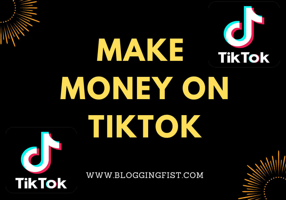 Make-Money-On-Tiktok