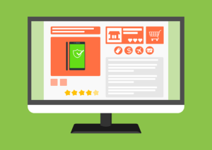 e-commerce and Drop shipping