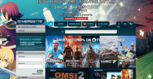 sites like humble bundle for software