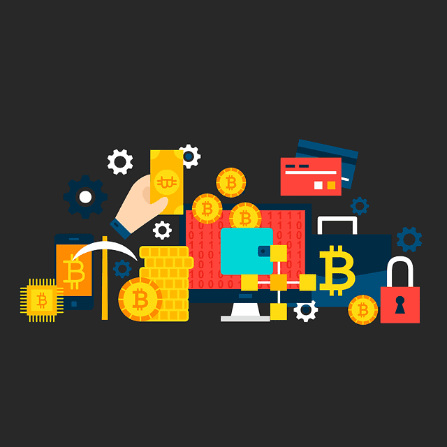 create a cryptocurrency