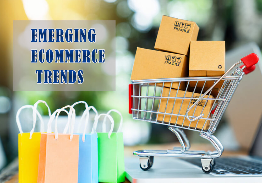 6 Emerging Ecommerce Trends for 2020